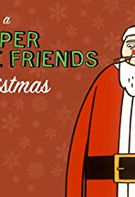 A Super Science Friends Christmas
