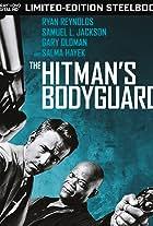 The Hitman's Bodyguard: Deleted Scenes