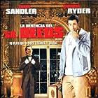 Adam Sandler and John Turturro in Mr. Deeds (2002)