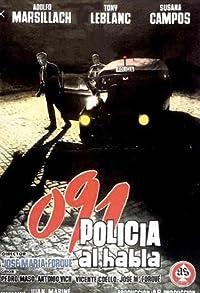 Primary photo for 091 Policía al habla