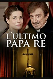 L'ultimo Papa Re Poster