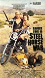 Danger Zone III: Steel Horse War (1990) Poster