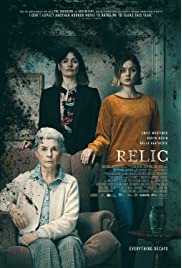 Download Relic (2020) Movie