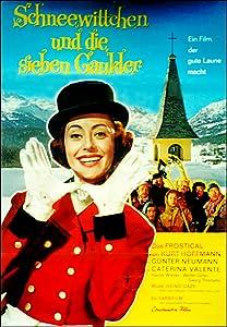 Schneewittchen und die sieben Gaukler Switzerland