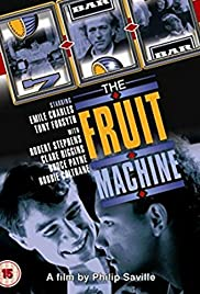 The Fruit Machine Poster