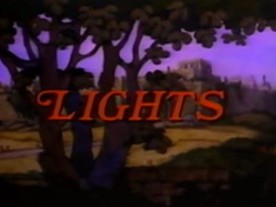 Watch english movies dvd online Lights by none [hddvd]