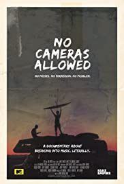 No Cameras Allowed(2014) Poster - Movie Forum, Cast, Reviews