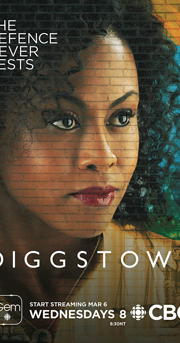 descarga gratis la Temporada 1 de Diggstown o transmite Capitulo episodios completos en HD 720p 1080p con torrent
