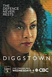 Diggstown Poster