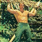 Reb Brown in Strike Commando (1986)