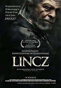 Latest full movie downloads for free Lincz by Wojciech Smarzowski [mov]