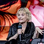 Sarah McVie at an event for Workin' Moms (2017)