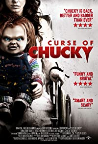 Primary photo for Curse of Chucky