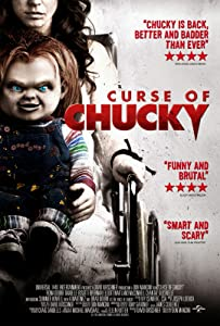 Movies 1080p bluray downloads Curse of Chucky by Ronny Yu [QuadHD]