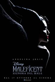 Maléfique : Le Pouvoir du Mal (Maleficent: Mistress of Evil)