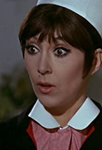 Primary photo for Anita Harris
