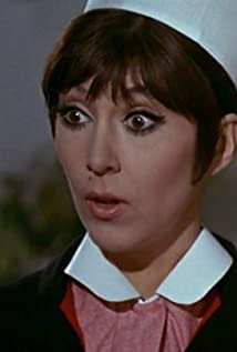 Anita Harris Picture