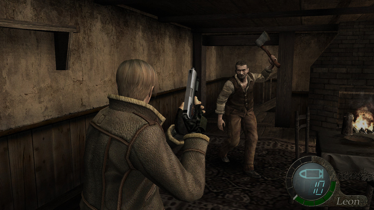 resident evil 4 incubate download