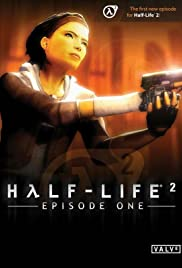 Half-Life 2: Episode One Poster