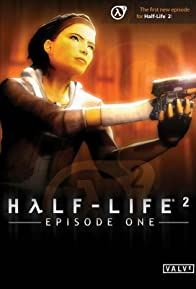 Primary photo for Half-Life 2: Episode One