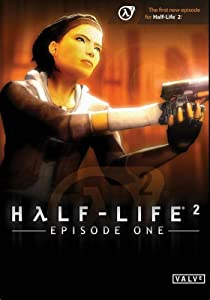 Full mobile movie downloads Half-Life 2: Episode One by David Speyrer [720x1280]