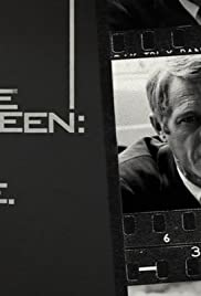 Steve McQueen: The Lost Movie Poster