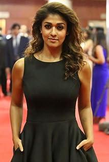 Nayanthara Picture