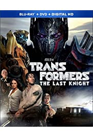 Transformers 5: Motors and Magic