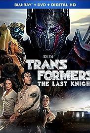 Transformers 5: Motors and Magic Poster