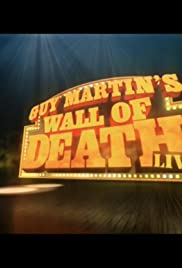 Guy Martin Wall of Death Live (2016) 720p