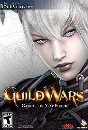 Guild Wars(2005) Poster - Movie Forum, Cast, Reviews