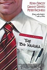 The Big Kahuna (1999) 720p