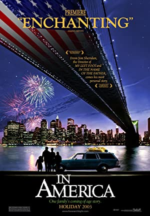 In America Poster Image
