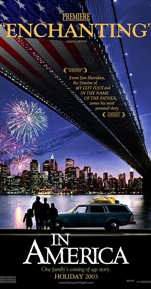 Amerikoje / In America (2002) Online
