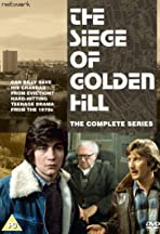 The Siege of Golden Hill