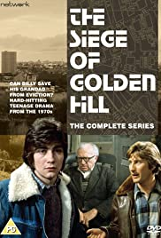 The Siege of Golden Hill Poster