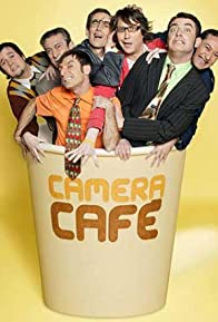 Primary photo for Camera café