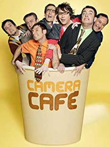 Watch free netflix movies Camera café: Episode dated 6 March 2006 (2006)  [UltraHD] [mpeg]