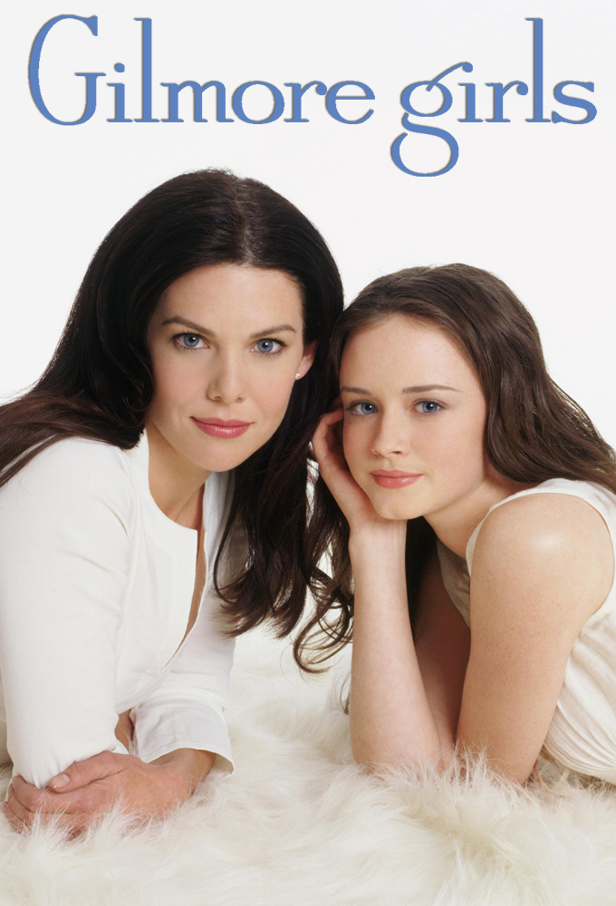 Gilmore Girls Tag
