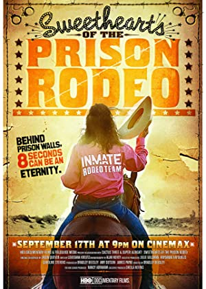 Where to stream Sweethearts of the Prison Rodeo