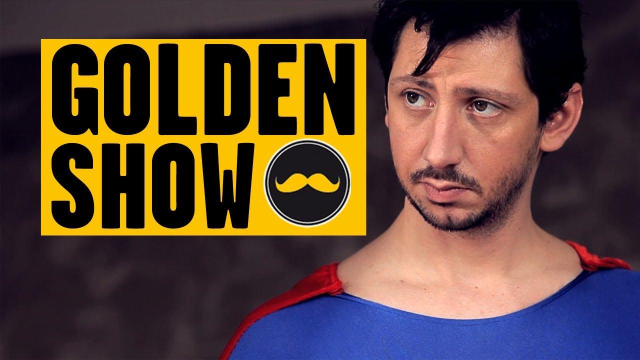 Le Golden Show (2011)