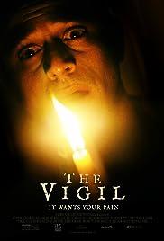 The Vigil Poster