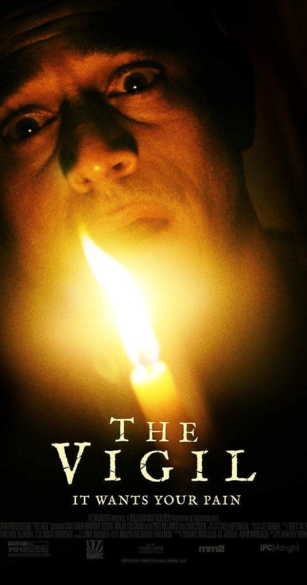 Free Download The Vigil Full Movie