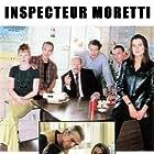 Alicia Alonso, Luc Bernard, Claude Brosset, Mehdi El Glaoui, Julie Marboeuf, Stéphanie Pasterkamp, and Alain Rimoux in Inspecteur Moretti (1997)