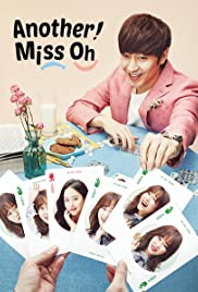 Another Miss Oh Poster - TV Show Forum, Cast, Reviews
