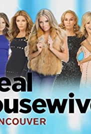 The Real Housewives of Vancouver Poster