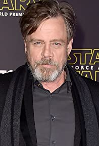 Primary photo for Mark Hamill