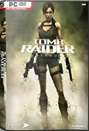 Tomb Raider Underworld Video Game 2008 Imdb