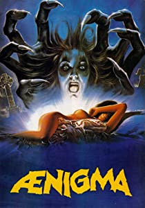 The best free movie downloads Aenigma by Lucio Fulci [640x320]