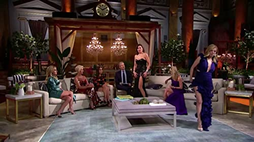 The Real Housewives Of New York City: Season 11 Reunion Part 1